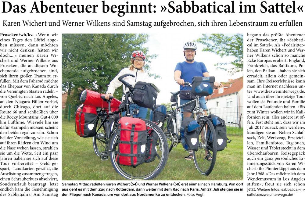 Zeitungsartikel-im-Blitz---Sabbatical-im-Sattel