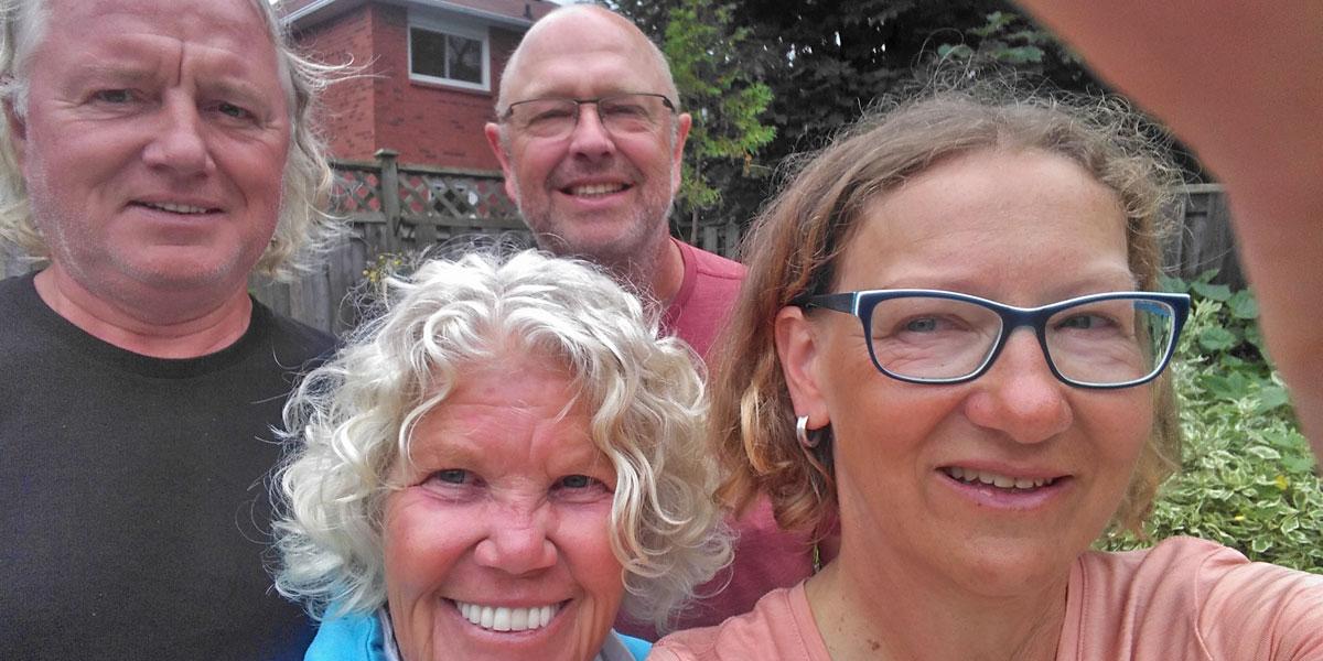 Cathy-und-Colin-mit-Karen-Wichert-und-Werner-Wilkens-in-Toronto