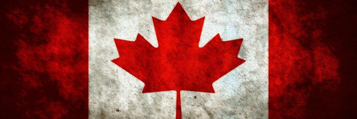 Kanada-Wappen