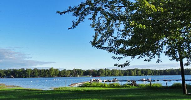 Lake Thornapple