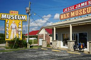jesse-james-wax-museum