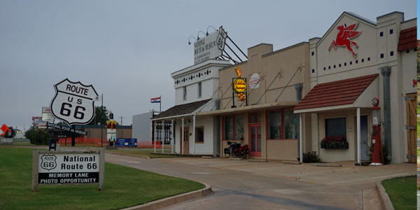 national-route-66-museum